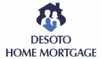 Desoto Home Mortgage Logo